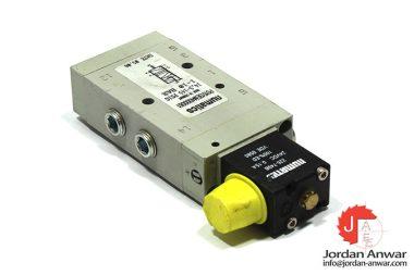 numatics-P01513EM4000061-single-solenoid-valve