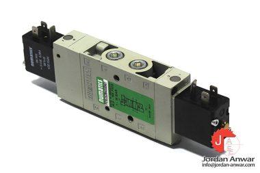 numatics-P01635DM4008N61-double-solenoid-valve