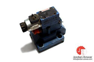 rexroth-R900779316-pilot-operated-pressure-relief-valve