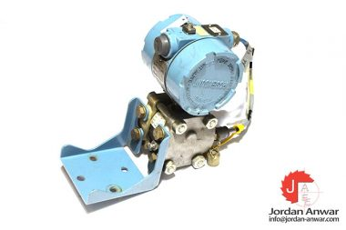 rosemount-1151-GP6-E22-C1-D3-I8-T9228-gage-pressure-transmitter-