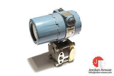 rosemount-1151-GP7-S22-C1-R2-M1D3I1-gage-pressure-transmitter