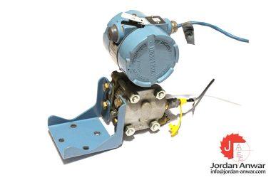 rosemount-1151-GP9E22-C1-D3-I8-T9228--differential-pressure-transmitter