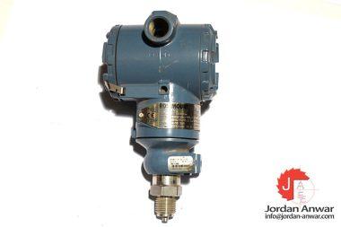 rosemount-3051-TG3-A202-1B-E8-pressure-transmitter