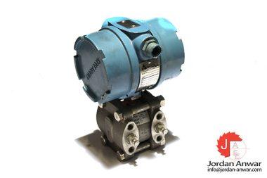 rosemount-G-1151-DP4-E22-J2-D3-differential-pressure-transmitter