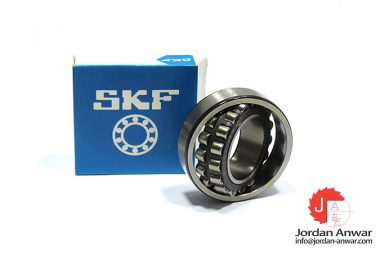 skf-22209-CCK-spherical-roller-bearing