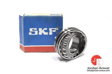 skf-22209-E-spherical-roller-bearing