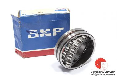 skf-22209-EK-spherical-roller-bearing