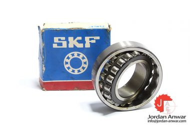skf-22210-CCK-spherical-roller-bearing