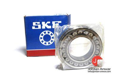 skf-22214-E-spherical-roller-bearing