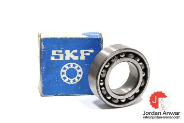 skf-3211-double-row-angular-contact-ball-bearing