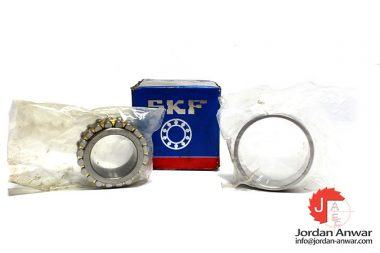 skf-NN-3007_SP-double-row-cylindrical-roller-bearing
