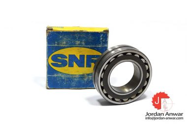 snr-22209-EA-K-B33-spherical-roller-bearing