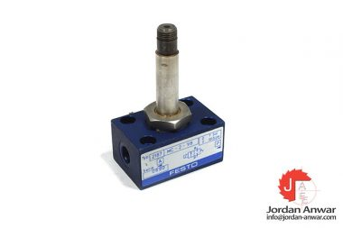 Festo-2187-solenoid-valve