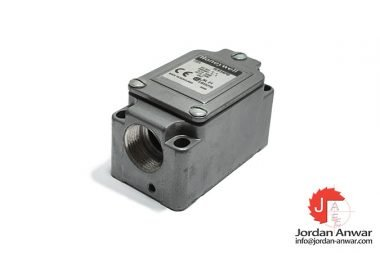 Honeywell-8LS1-4PG-limit-switch