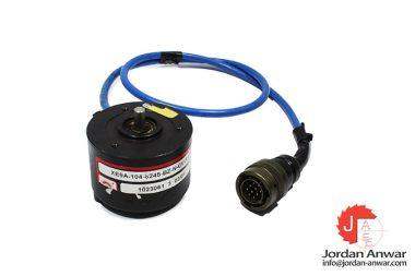 XE9A-104-8245-BZ-N-CV-R-01-encoder