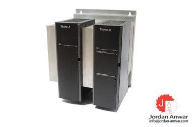 aeg-thyro-a-2A-400-130-H1-digital-thyristor-scr-power-controller