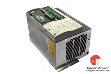 Frequency Inverter, Inverter Drive, Power 5.5 kW, Berges