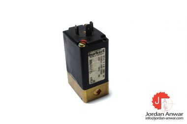 burkert-0331-D-2.0-NBR-MS-FLNSCH-PN0-16BAR-single-solenoid-valve