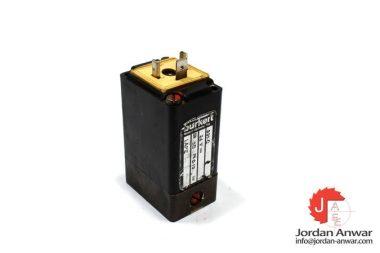 burkert-331-C-24V-DN3B-PN0-10BAR-LAPE-single-solenoid-valve