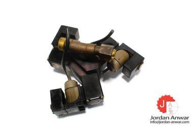 burkert_211_A_G-1_4-061-triple-solenoid-valve