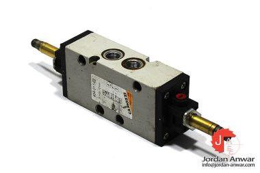 camozzi-454-011-22-double-solenoid-valve