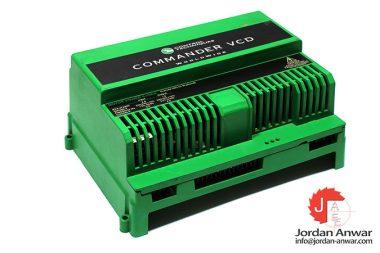 control-techniques-VCDII-75-inverter-drive