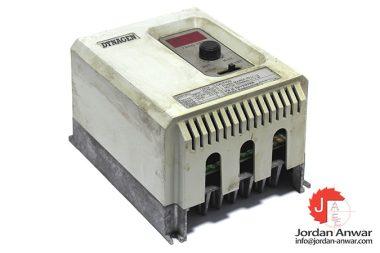 dynagen-M26V2P07-frequency-inverter