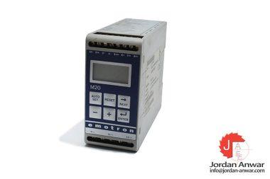 emotron-EL-FI-M20-shaft-power-monitor