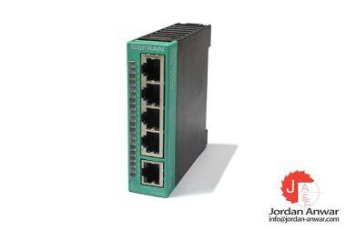 gefran-R-SW5-5-ports-switch-ethernet-module