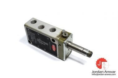 herion-26360-00-indirect-solenoid-actuated-spool-valve