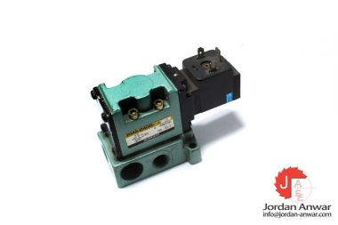 kuroda-PMS-2406-single-solenoid-valve