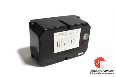 landis-gyr-LEC1-control-unit