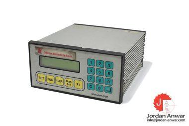 lb-officine-meccaniche-MICROBELT-2000-control-panel