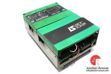 leroy-somer-DMV-2342-25A-three-phase-controllers-for-d.c.-motor