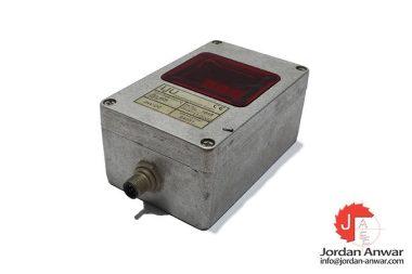 lju-IRA-604-infra-red-photoelectric-head