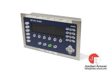 mettler-toledo-IND690-weighing-terminal