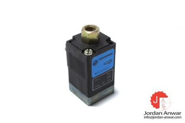 norgren-812-006-002-single-solenoid-valve