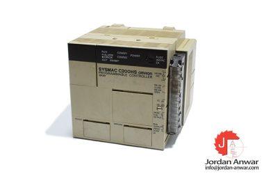 omron-C200HS-CPU21-E-cpu-module