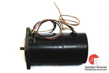 oriental-motor-2RK6GN-CWM-ac-magnetic-break-motor