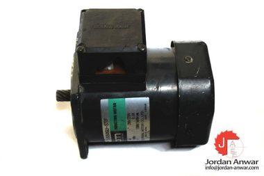 oriental-motor-5IK60GU-STF-induction-motor