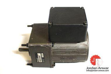 panasonic-M8RA25GK4GE-geared-motor