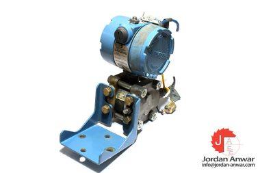 rosemount-1151AP6E22I8-C1-D3-pressure-transmitter
