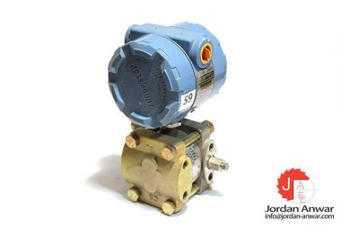 rosemount-1151GP8S-22B1E6-pressure-transmitter
