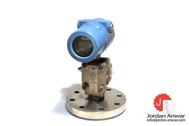 rosemount-1151LT5SE0T22DC2R2M4-pressure-transmitter
