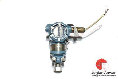 rosemount-3051-G4A2A21BB4E804-pressure-transmitter