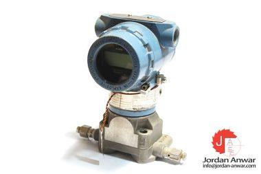 rosemount-3051CD2A22A1AB4K8M5-pressure-transmitter