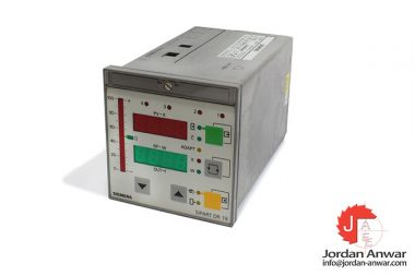 siemens-6DR1901-5-sipart-dr-19-basic-control-module