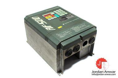 sumitomo-heavy-AF-50S-A75-transistor-inverter