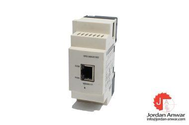 telemecanique-SR3MBU01BD-modbus-slave-communication-module