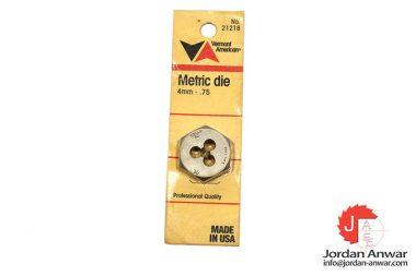 vermont-21218-Hexagon-die